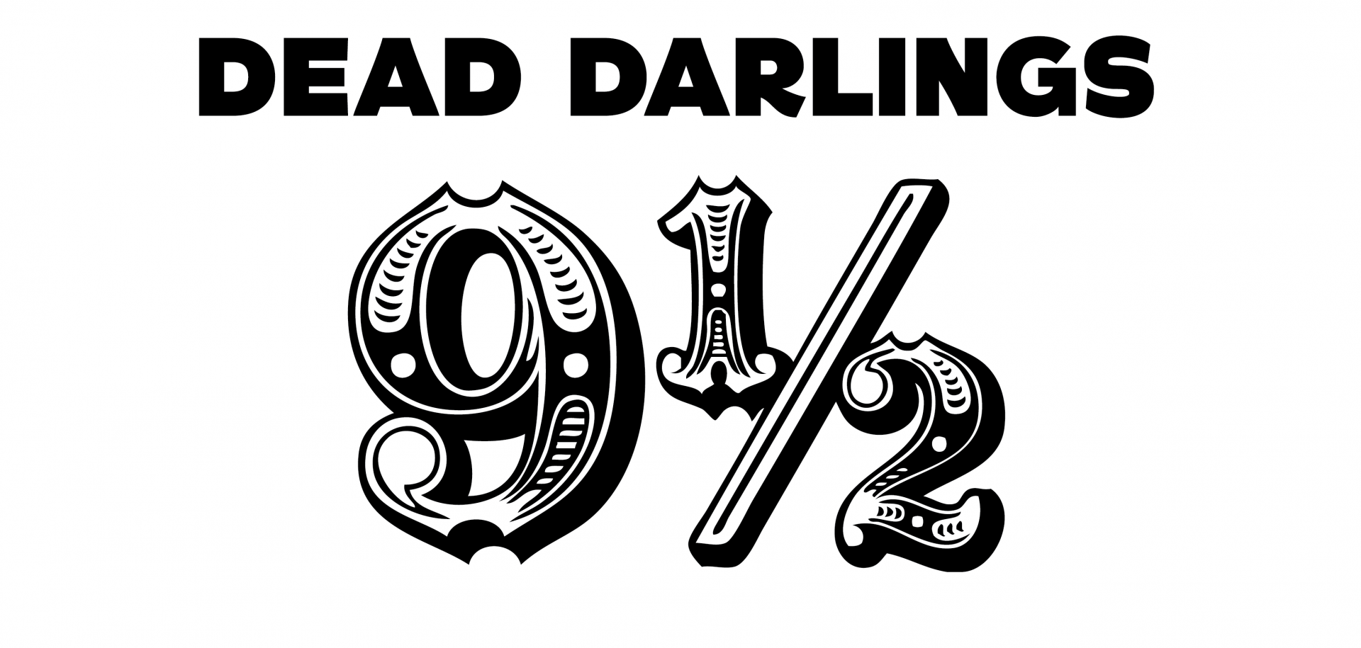 Dead Darlings DD9 ½ Invite